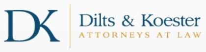Dilts Koester logo