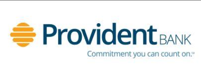 Provident bank